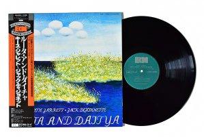 Keith Jarrett / Jack DeJohnette / Ruta And Daitya / キース・ジャレット
