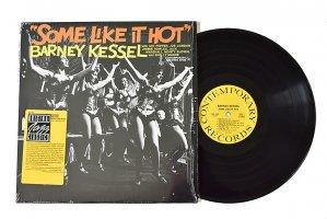 Barney Kessel / Some Like It Hot / バーニー・ケッセル