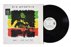 Big Mountain / Baby, I Love Your Way / ビッグ・マウンテン