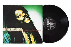Dennis Brown / Let Your Love Go (Real Love) / デニス・ブラウン
