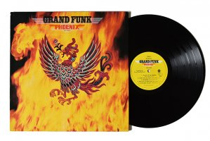 Grand Funk / Phoenix / グランド・ファンク