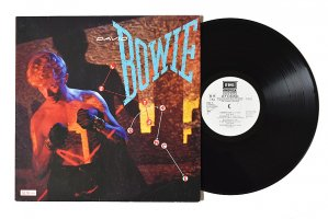 David Bowie / Let's Dance / デヴィッド・ボウイ