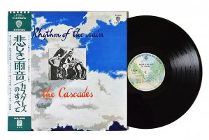 The Cascades / Rhythm Of The Rain / カスケーズ