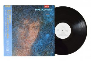 Mike Oldfield / Discovery / マイク・オールドフィールド