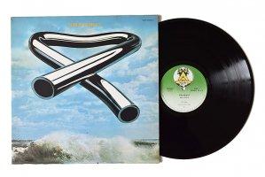 Mike Oldfield / Tubular Bells / マイク・オールドフィールド