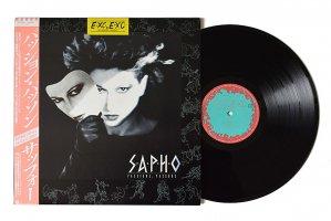 Sapho / Passions, Passons / サッフォー