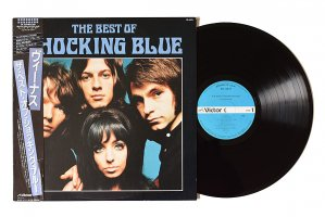 The Best of Shocking Blue / ショッキング・ブルー