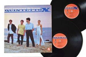 Quintetto X / Novo Esquema Da Bossa / クインテット・エックス