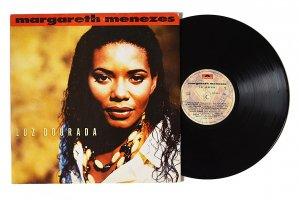 Margareth Menezes / Luz Dourada / マルガレッチ・メネーゼス