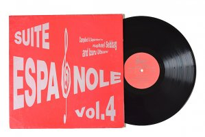 Various / Suite Espagnole Vol.4 / Raphael Sebbag / 内海イズル