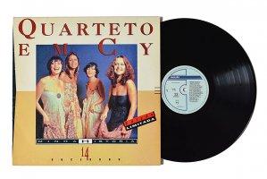 Quarteto Em Cy / Minha Historia / クアルテート・エン・シー
