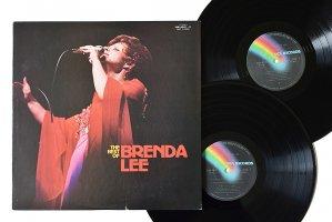 The Best Of Brenda Lee / 豪華盤 ブレンダ・リー 大全集