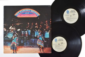 The Pointer Sisters Live At The Opera House / ポインター・シスターズ
