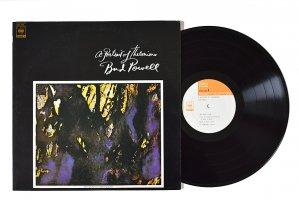 Bud Powell / A Portrait Of Thelonious / バド・パウエル