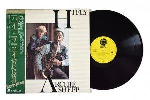 Karin Krog - Archie Shepp / Hi-Fly / カーリン・クローグ / アーチー・シェップ