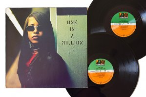 Aaliyah / One In A Million / アリーヤ