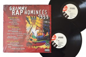 Various / Grammy Rap Nominees 1999