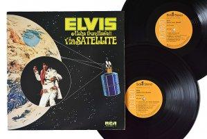 Elvis / Aloha From Hawaii Via Satellite / エルヴィス・プレスリー