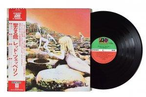 Led Zeppelin / Houses Of The Holy / レッド・ツェッペリン / 聖なる館