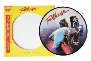 Footloose / Original Soundtrack / フットルース