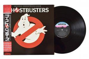 Ghostbusters / Original Soundtrack / ゴーストバスターズ
