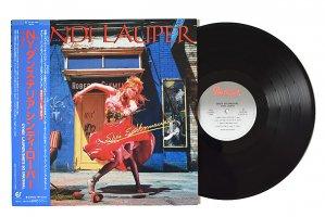 Cyndi Lauper / She's So Unusual / シンディ・ローパー