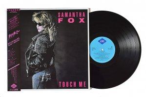 Samantha Fox / Touch Me / サマンサ・フォックス
