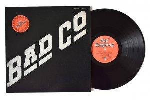 Bad Company / バッド・カンパニー