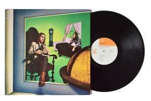 Dave Mason / It's Like You Never Left / デイヴ・メイスン