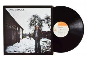 David Gilmour / デヴィッド・ギルモア