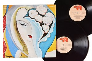 Derek & The Dominos / Layla And Other Assorted Love Songs / デレク・アンド・ザ・ドミノス