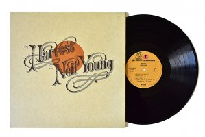 Neil Young / Harvest / ニール・ヤング