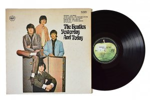 The Beatles / Yesterday And Today / ザ・ビートルズ