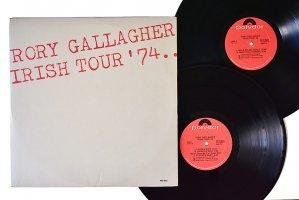 Rory Gallagher / Irish Tour '74 / ロリー・ギャラガー