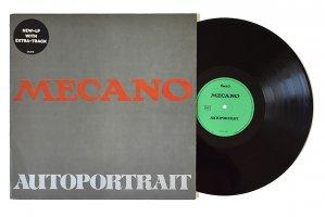 Mecano / Autoportrait / メカノ