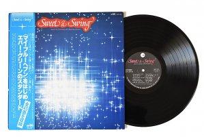 小原重徳とニュー・オータニ・ジョイフル・オーケストラ / Sweet & Swing