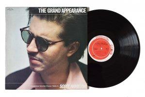 Scott Hamilton / The Grand Appearance / スコット・ハミルトン