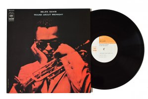 Miles Davis / 'Round About Midnight / マイルス・デイビス