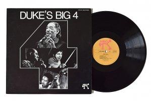 Duke Ellington / Duke's Big 4 / デューク・エリントン