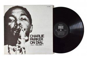 Charlie Parker On Dial Vol.1 / チャーリー・パーカー