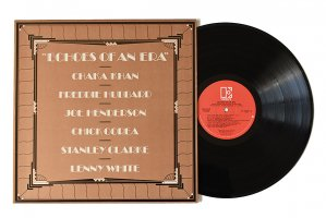 Echoes Of An Era / Chaka Khan, Freddie Hubbard, Joe Henderson, Chick Corea