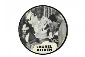 Laurel Aitken / If It's Money You Need / Baba Kill Me Goat / ローレル・エイトキン