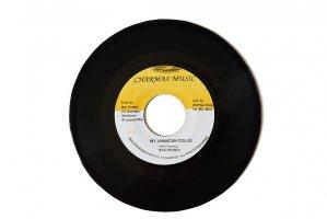 Max Romeo / My Jamaican Collie / Push It Down / マックス・ロメオ