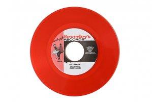 Baba Brooks - Dreadnaught / ババ・ブルックス / Derrick Morgan - Me Nah Give Up / デリック・モーガン