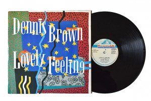 Dennis Brown / Lovely Feeling / デニス・ブラウン<img class='new_mark_img2' src='https://img.shop-pro.jp/img/new/icons6.gif' style='border:none;display:inline;margin:0px;padding:0px;width:auto;' />