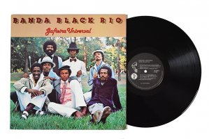 Banda Black Rio / Gafieira Universal / バンダ・ブラック・リオ