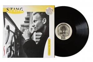 Sting / When We Dance / スティング