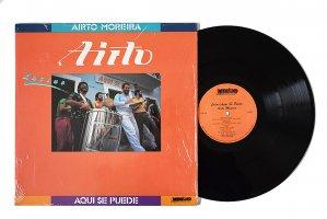 Airto Moreira / Latino / Aqui Se Puede / アイアート・モレイラ