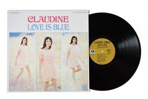 Claudine Longet / Love Is Blue / クロディーヌ・ロンジェ