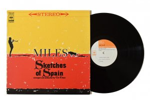 Miles Davis / Sketches Of Spain / マイルス・デイビス